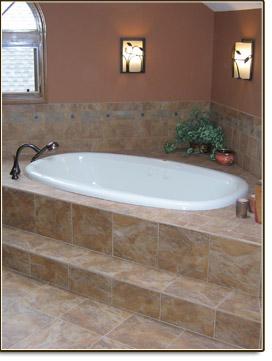 il bathroom remodeling - Bathroom Remodeling Naperville